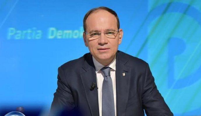 """""""Demokratë, mos u dorëzoni!""""/ Nishani: Basha veproi si skuth, po përçan partinë"""