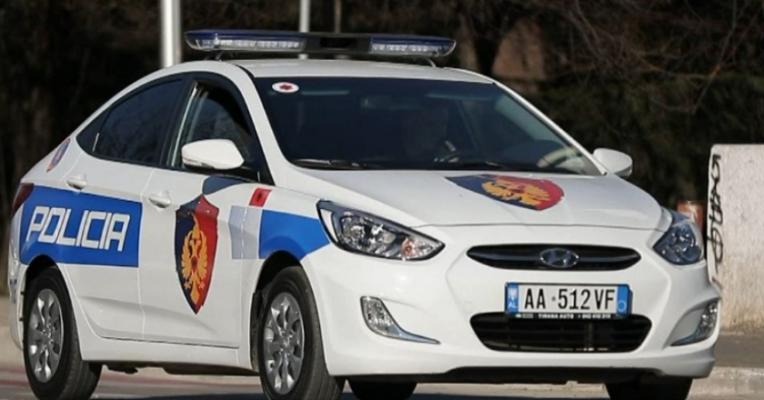 Emrat-Dy të plagosur me armë zjarri në Tiranë/ Policia jep detaje për ngjarjen