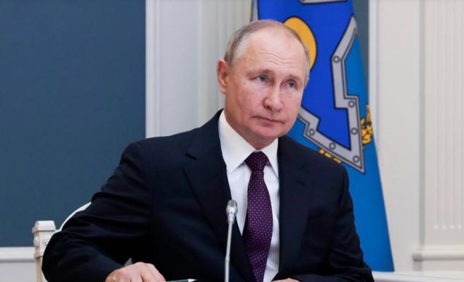 Putin: Prania e SHBA-së në Afganistan, tragjedi