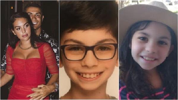 Zhdukja e dy fëmijëve shqiptare/ Partnerja e Ronaldos shpërndan foton dhe kërkon ndihmë