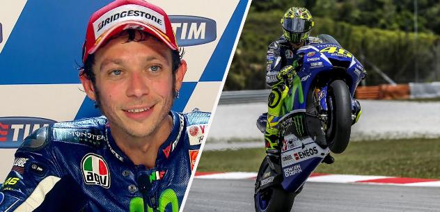 Rossi tërhiqet nga MotoGP: Moment i trishtuar, shumë e vështirë