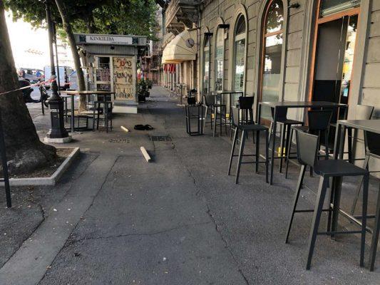 Përplasja mes shqiptarëve dhe kosovarëve/ Banakieri: Në fillim m'u duk lojë, pastaj ishte një tmerr i vërtetë