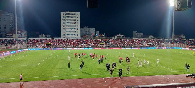 Super Broja, Shqipëria mund Hungarinë dhe shpreson