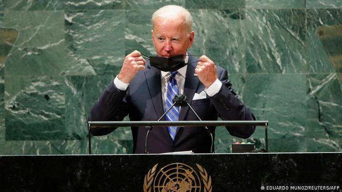 Biden bën thirrje për më shumë bashkëpunim ndërkombëtar