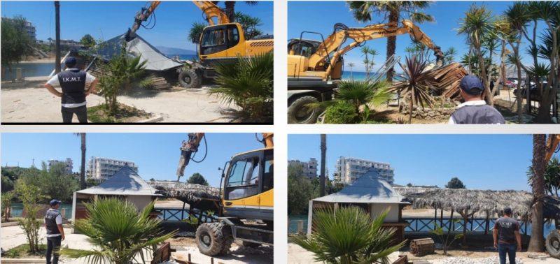 Rifillojnë shembjet në bregdet, Çuçi: Të mos e mendojë më askush të ndërtojë pa leje