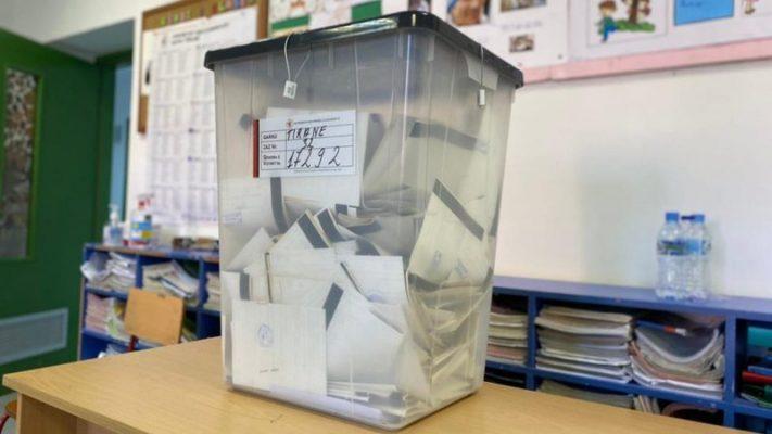 Do të hapen 520 kuti votimi/ KQZ bën gati proçedurën për të identifikuar problemet në zgjedhje