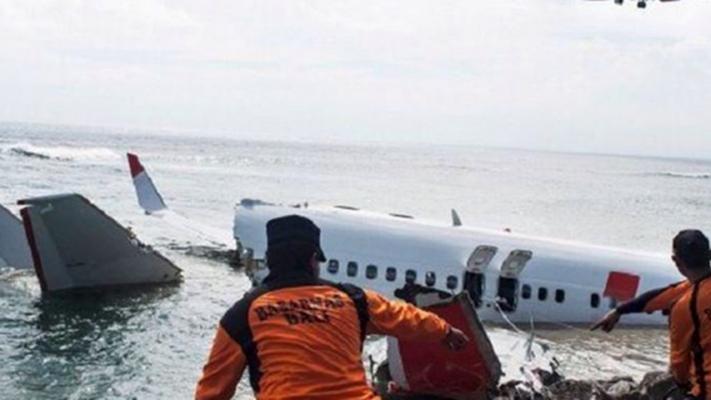 Rrëzohet aeroplani, humbin jetën tre persona