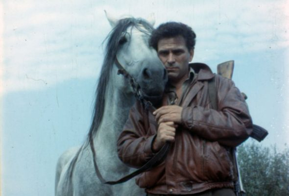 """Restaurohet """"Vdekja e kalit""""/ Flloko dhe Kumbaro shprehin kënaqësi për filmin e përzgjedhur"""