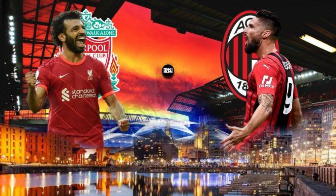 """Europa """"mban frymën""""/ Liverpool dhe Milan, duel gjigandësh"""
