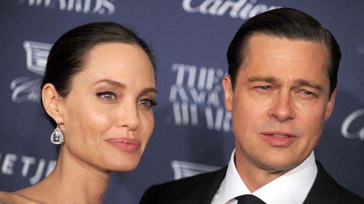 Brad Pitt, i vendosur t'i marrë Angelina Jolie kujdestarinë e fëmijëve