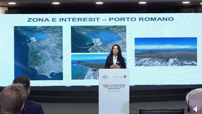 Hapi i parë për portin e ri në Durrës: 5 kompani vazhdojnë garën për projektin teknik
