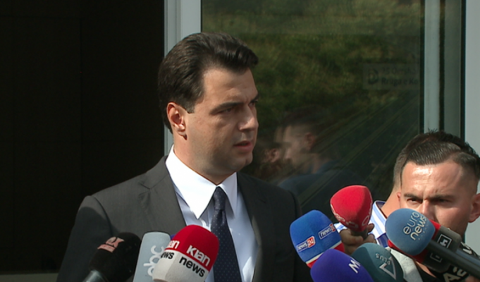 Përjashtoi Berishën nga partia/ Basha: S'ka kthim pas, aleanca me SHBA-në e pacenueshme