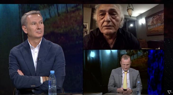 """""""Berisha, e keqja e kombit""""/ Alarmi i Çupit: Basha mund të ekzekutohet nga militarët e Berishës"""
