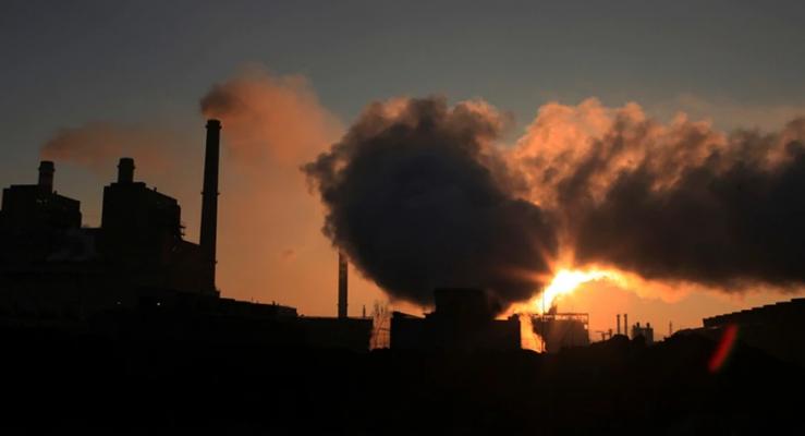 """""""Ndotja e ajrit vret shtatë milionë persona në vit"""""""