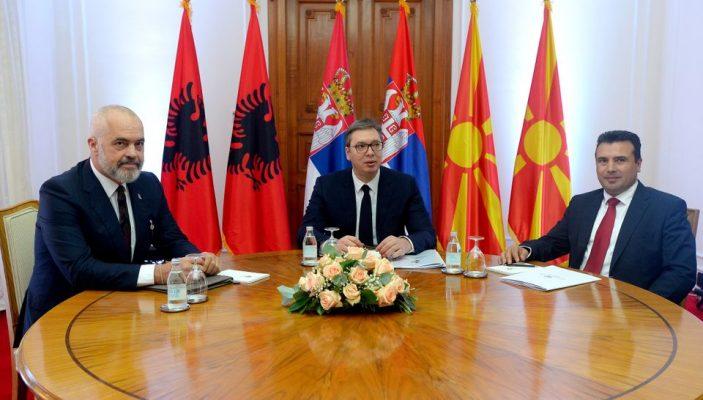 BE: Jemi të palëkundur për zgjerimin, miliarda euro investime për Ballkanin