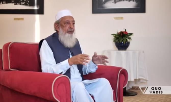 Imami: Virusi nuk ka ardhur nga natyra, mos e bëni vaksinën