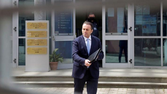 Apeli dënon ish-kryeprokurorin Llalla/ SPAK: Policia të ekzekutojë vendimin