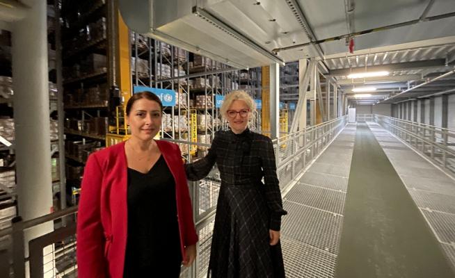 Manastirliu në Kopenhagen: Siguruam 200 mijë vaksina të gripit, 144 mijë doza vaksinë anticovid vijnë së shpejti