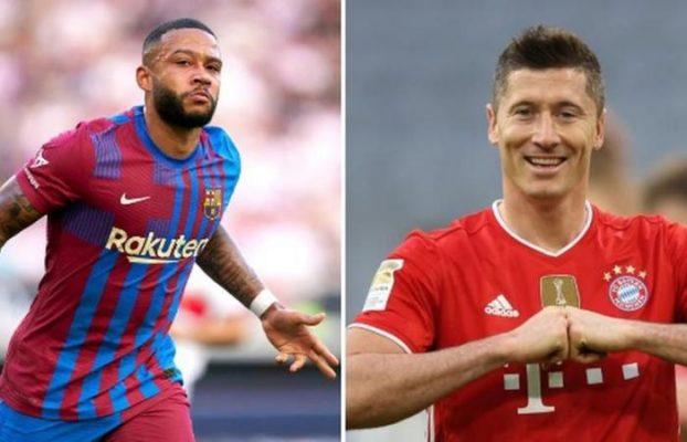 Magjia e Champions kthehet në Tring/ Sonte spikat supersfida Barcelona vs Bayern