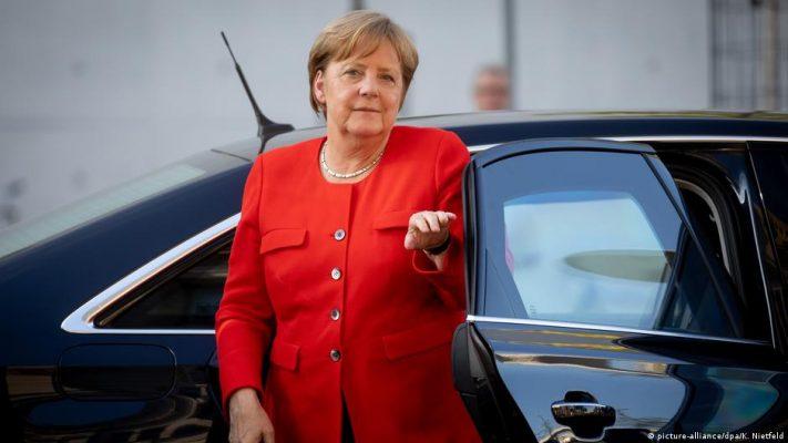 Roli i Gjermanisë në arenën ndërkombëtare pas largimit të kancelares Merkel