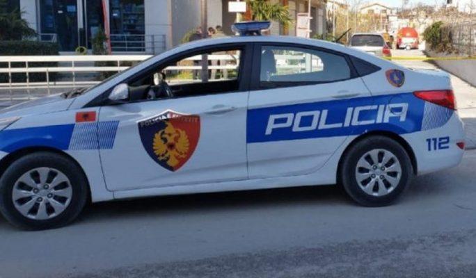 Plas arma në Durrës/ 44-vjeçari qëllon drejt një banese