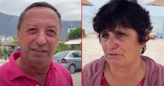 """Rinis operacioni """"Bregdeti ynë"""" në zonën Radhimë-Orikum/ Pronarët: I kemi ndërtuar me gjak"""