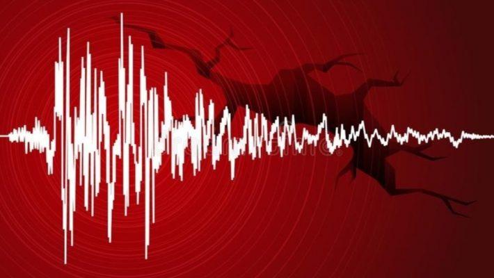 Greqia nuk gjen qetësi/ Tërmeti i fuqishëm godet një tjetër ishull