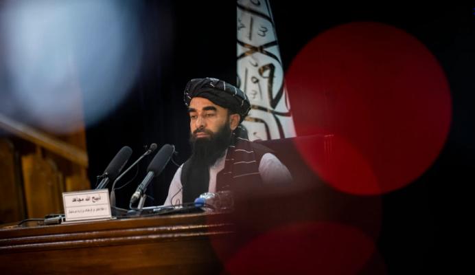 Talebanët kërkojnë të flasin në Kombet e Bashkuara