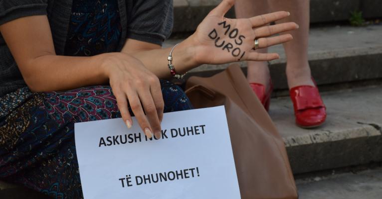 BE-ja do të propozojë një ligj kundër dhunës ndaj grave