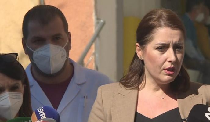 Helmimi në Krujë, Manastirliu: Të shtruar edhe fëmijë, ja pistat ku po hetohet