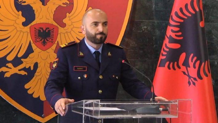 Arrestimi i disa policëve në Lezhë/ Drejtori Nano: Disa efektivë nuk e prishin dot imazhin tonë