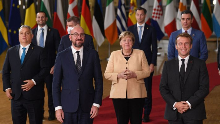 Merkel: Po largohem kur ka ende çështje të pazgjidhura në BE