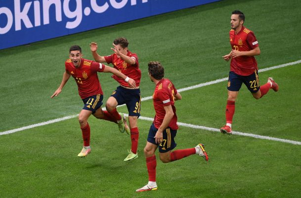 Spanja hakmerret ndaj Italisë, shkon në finalen e Ligës së Kombeve