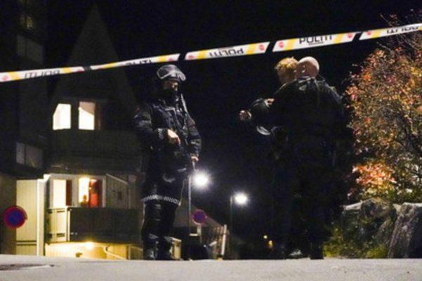 Autori i masakres me harqe e shigjeta një shtetas danez/ Policia: Ishte konvertuar në mysliman dhe u radikalizua