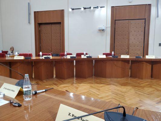 Salla bosh/ Vasili publikon foton: Rilindja bojkoton Komisionin Hetimor për zbardhjen e zgjedhjeve të 25 prilli