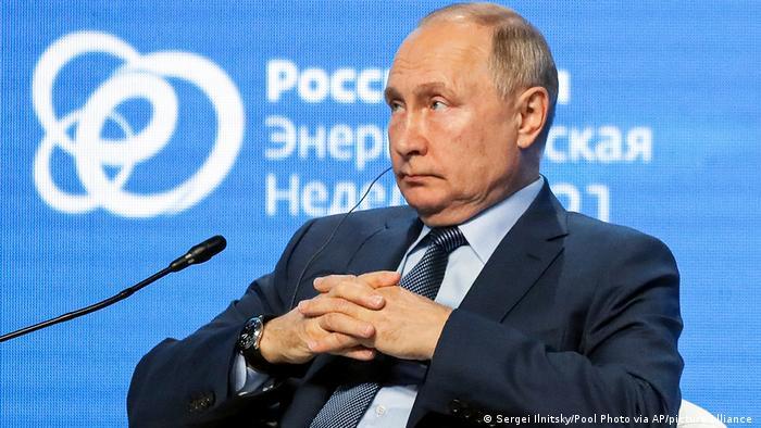 Po e than qëllimisht Putini tregun e gazit në Evropë?