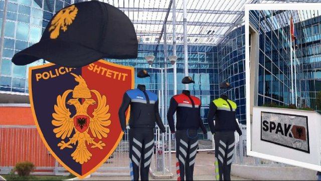 Abuzimet me tenderin e uniformave/ Shtyhet seanca në Gjykatën e Posaçme