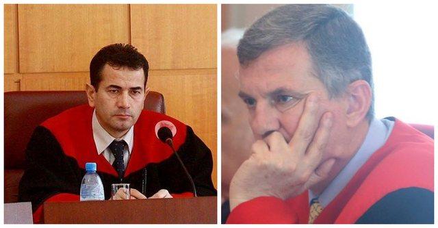 """Akuzohen për fshehje pasurie/ Dy """"ish-koka"""" të Kushtetueses kthehen në SPAK"""
