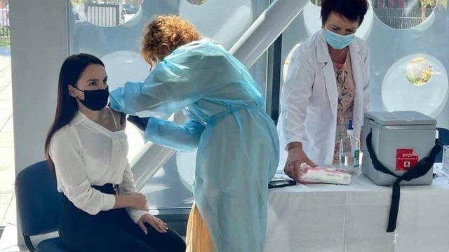 Vaksinimi i studentëve/ Manastirliu: Nga e hëna nis aksioni në universitete