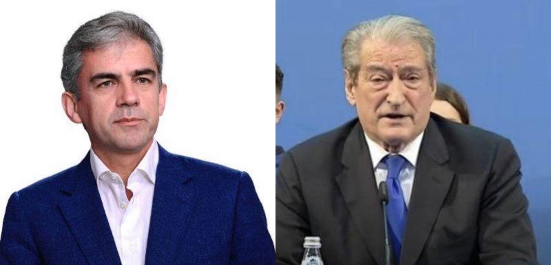 """S'mori pjesë në """"Foltoren"""" e Berishës/ Reagon deputeti: S'jam në PD për hatër të askujt, nuk dal nga institucionet e partisë"""
