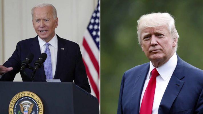 Trump akuzon Biden: E majta radikale e ka çuar Amerikën drejt rrënimit