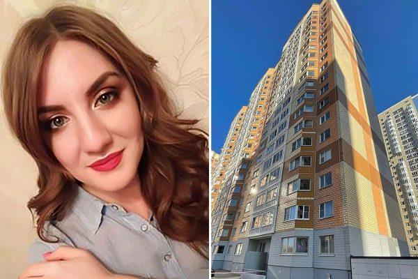 Tragjike/ Nëna hidhet nga kati i 19-të i ndërtesës bashkë me dy djemtë e saj të vegjël