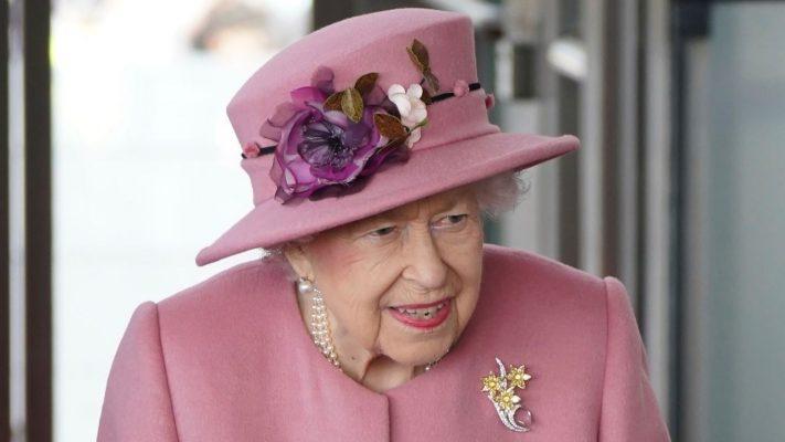 Gjeti një kërmill në pjatën e saj, ja çfarë i tha mbretëresha Elizabeth kuzhinierit