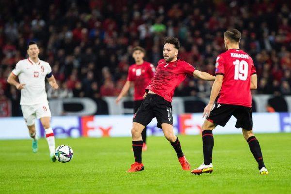 Shuhet ëndrra e Shqipërisë për zonën play-off/ Polonia fiton një sfidë me tension