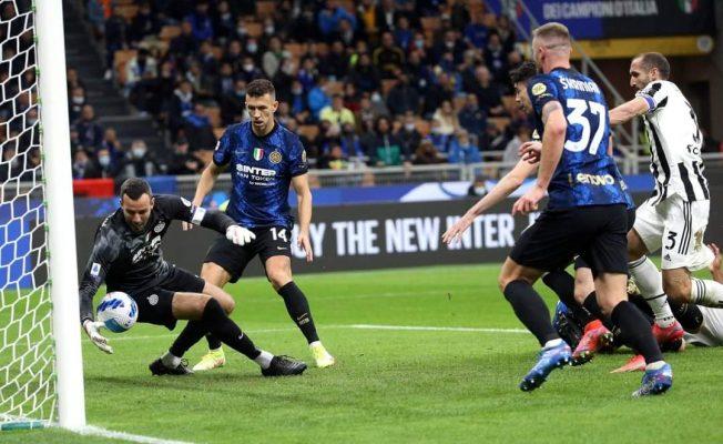 Polemika në derbi/ Dybala i heq fitoren Interit në fund