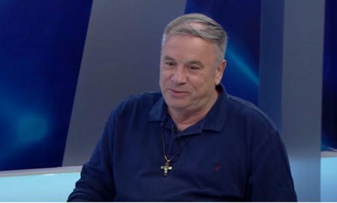 Humbi jetën nga COVID-19/ Veliaj: Zëri i Kosta Grillos në komentin e ndeshjeve të futbollit do i mungojë të gjithë tifozëve