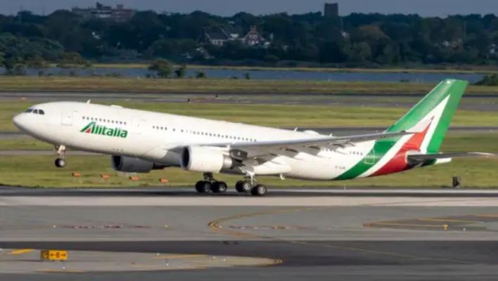 Lamtumirë Alitalia!/ Sonte fluturimi i fundit! Kishte 6% të tregut edhe në Shqipëri