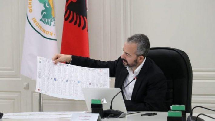 """Celibashi: """"Diaspora"""" prioritet, KQZ të jetë pse e ndryshimeve Kushtetuese për reformën zgjedhore"""