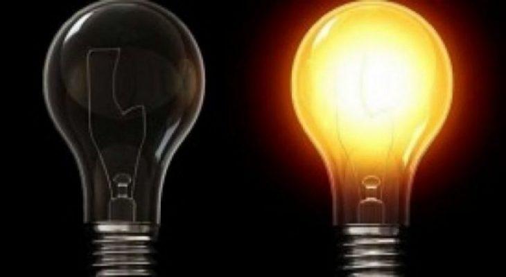 Njoftohet shkëputja e energjisë elektrike në disa qytete/ Zonat dhe oraret