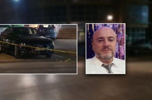 Demir Backës u qëllua nga vrasës me pagesë?!/ Pyeten dhjetëra persona, dy në kërkim